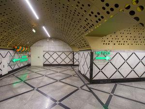 В Екатеринбурге начали готовить земли для второй ветки метро