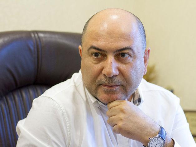Рафик Иманов