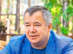 В своей шкуре: БИЗНЕС-СТОРИ с Андреем Горбанем