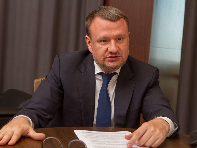 Игорь Данилов, гендиректор МВЦ