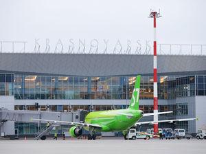 Компания S7 впервые открывает рейсы из Красноярска во Владивосток