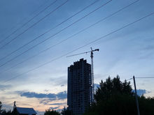 И снова перемены. В Екатеринбурге в очередной раз изменят правила застройки
