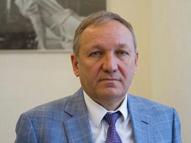 Андрей Гавриловский
