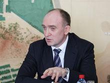 Кинул камень в огород: Текслер вспомнил дорожную монополию при Борисе Дубровском