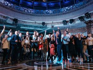 Челябинцев приглашают на грандиозное открытие конкурса для молодых предпринимателей