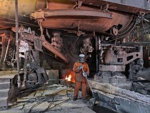 Антимонопольная служба одобрила слияние двух промышленных гигантов-конкурентов Аристова