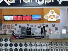 В Челябинске выставили на продажу сеть ресторанов грузинского фаст-фуда
