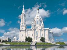 Автор собора на Стрелке сообщил о приостановке проекта