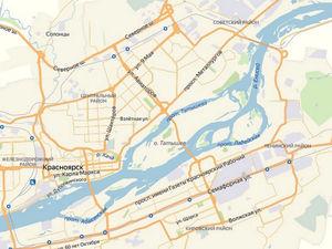 Госавтоинспекция впервые опубликовала данные о местах размещения камер фиксации