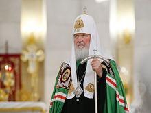 «Храмы нужны народу». Патриарх во время визита в Саров призвал «храмоборцев» не мешать РПЦ