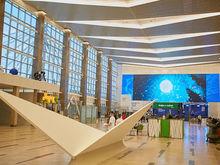 Блогер Варламов назвал красноярский аэропорт одним из лучших в стране