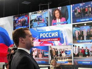Россияне растеряли доверие к телевидению: популярность главных телеканалов сильно упала