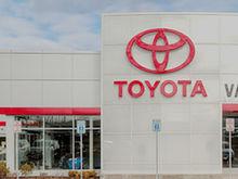 В «Тойота Мотор» прокомментировали заявление Александра Кангуна