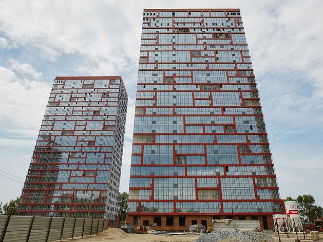 Новостройки дорожают, спрос подстегивают. Новости рынка недвижимости России