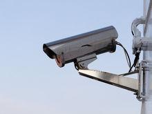 Интерактивная карта покажет, где прячутся камеры на дорогах Новосибирска