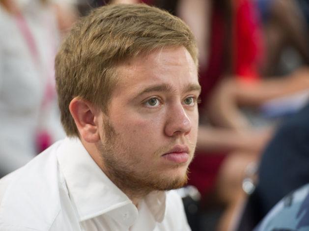 Марк Заводовский