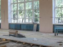 Никитин: «113 млн руб. планируется выделить в 2021 г. на капитальный ремонт Сявской школы»