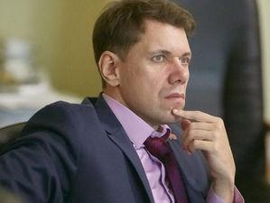 Красноярский «7 канал» возглавит экс-депутат краевого заксобрания