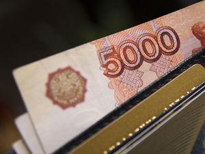 Подсчитана доля россиян, зарабатывающих от 75 тыс.р: кому в Красноярске платят от 200 тыс.