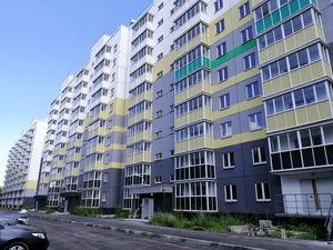 В Челябинске на недострои Сребрянского выделят деньги из благотворительного фонда