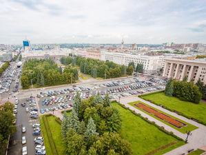 В Челябинской области новое назначение в экономическом блоке