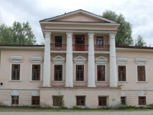 Сразу два подрядчика не справились с реставрацией архитектурного памятника в Енисейске
