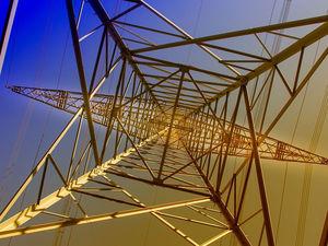 Энергетики отправили к месту ЧП в Ачинском районе дизельные генераторы