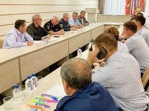 Ачинск: названа предварительная причина взрывов в войсковой части