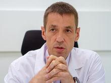 «Они нам конкуренты». Главный врач ОДКБ — о частных роддомах, молодых врачах и бизнесе