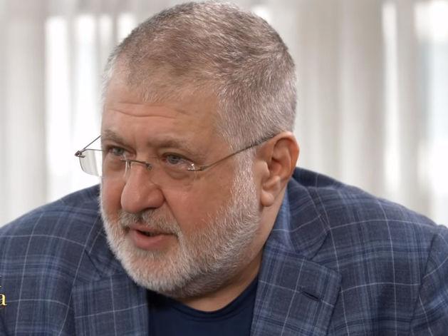«Если Крым не вернут, Россия для меня закрыта», — ГЛАВНОЕ из интервью Игоря Коломойского