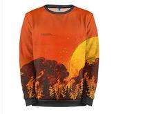Сибирская компания создала коллекцию одежды, чтобы собрать деньги на восстановление тайги