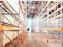 Международная торговая компания продала склад в Новосибирске