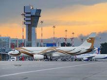 В Кольцово задержали рейсы из-за сообщения о бомбе на борту самолета