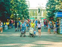 Центральный парк отказался спорить о сносе павильонов с мэрией Красноярска