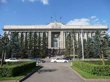 Ушел в отставку замминистра промышленности, энергетики и ЖКХ Красноярского края