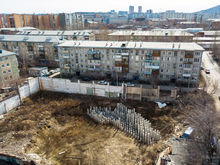 Федерация выделит средства на достройку домов для красноярских обманутых дольщиков