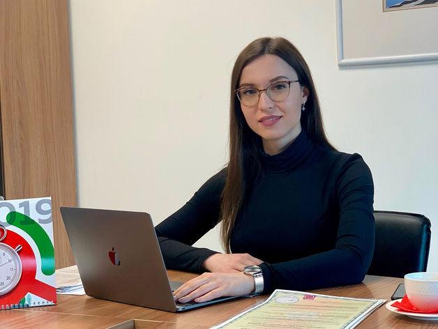 Елизавета Белоусова, Альфа Экспертиза: «Из-за одного документа можно лишиться бизнеса»