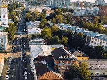 Новый образ. Стало известно, кто разработает проект редевелопмента улицы Ильинской