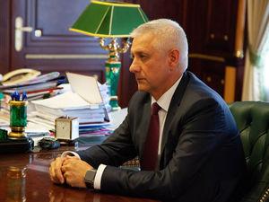 На общественных началах: Текслер взял в заместители чиновника из Магнитогорска
