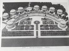 Стали известны подробности застройки территории бывшего красноярского санатория «Енисей»