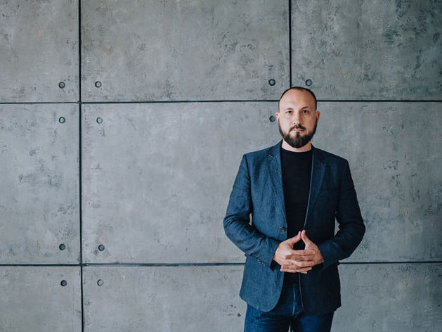 Директор мебельной компании Astra Александр Чмелев