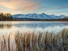 Красноярская ГК «ТехПолимер» станет инвестором доработки «утекающего озера» на Алтае