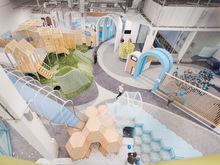 На северо-западе Челябинска появится новый парк развлечений