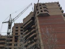 В Челябинске предложили увеличить этажность недостроя. Минстрой: «Удовлетворим дольщиков»