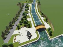 На озере Большом появятся «Паруса мечты»