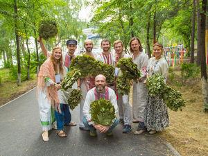 Мыло и духи, чаи и сувениры: продолжением банного фестиваля станет ярмарка
