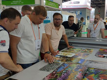 Железногорская компания «Скай Технолоджи» будет поставлять принтеры за рубеж