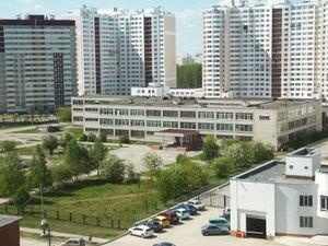 В 2019 г. в Екатеринбурге сдадут 1 млн кв. м. Через пять лет — в полтора раза больше