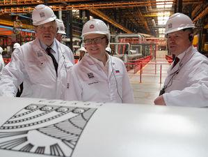 Зарплата от 90 тыс. и ненормированный день: в Челябинске ищут министра промышленности