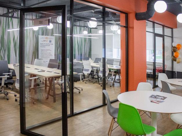 Нужны деньги? На Урале открыли центр поддержки предпринимательства — помогли федералы